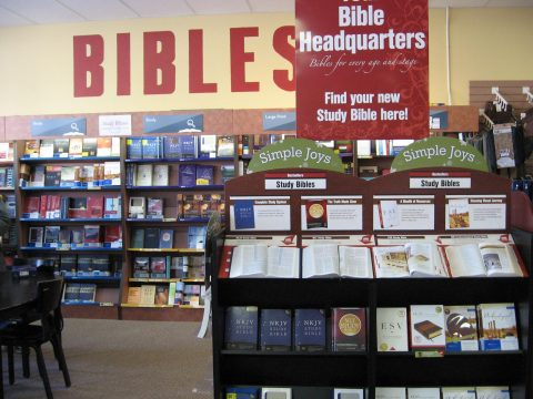 Can We Trust Modern Bible Translations? : South Bend First Seventh